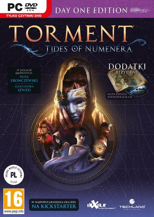 PC Torment Tides of Numenera PC