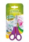 Nożyczki szkolne Cricco dla leworęcznych 13,5 cm (CR410)