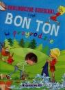 Ekologiczne dzieciaki czyli bon ton w przyrodzie