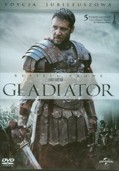 Gladiator David Franzoni, John Logan, William Nicholson
