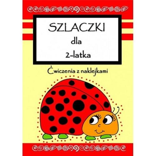 Szlaczki dla 2-latka Agnieszka Wileńska