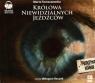 Królowa Niewidzialnych Jeźdźców (Audiobook) Tomaszewska Marta