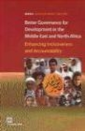 Better Governance For Development In the Middle East C Humphreys