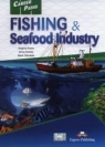 Career Paths Fishing & Seafood Industry