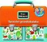 Tornister przedszkolaka Grupa Średniaki