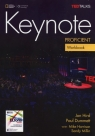 Keynote Proficient C2 Workbook +CD Hird Jon, Dummett Paul