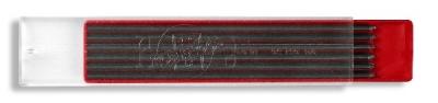 Grafity Koh-I-Noor 2mm 4B 4190 12 sztuk .
