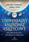 Uniwersalny kalendarz księżycowy w.2018 Johanna Paungger, Thomas Poppe