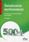 Świadczenia wychowawcze + CD ( wyd.2 ) Mrozek Piotr, Pawka-Nowak Ewa, Rączka Marek