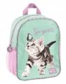 Plecak przedszkolny Studio Pets PTN-303 PASO