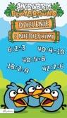 Angry Birds Playground Dzielenie z Niebieskimi