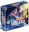Pandemic Legacy: Sezon 1 (edycja niebieska) Wiek: 13+ Rob Daviau, Matt Leacock