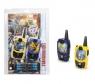 Transformers Walkie Talkie 2 rodzaje