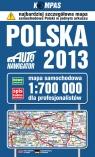 Polska mapa dla profesjonalistów