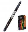 Długopis wymazywalny Corretto czarny GR-1204