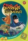 Scooby-Doo spotyka Batmana DVD
