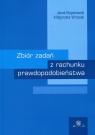 Zbiór zadań z rachunku prawdopodobieństwa Kłopotowski Jacek, Wrzosek Małgorzata