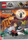 LEGO Jurassic World Tropiciel dinozaurów