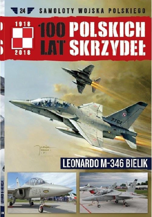 100 lat polskich skrzydeł t.24 opracowanie zbiorowe