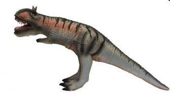 Dinozaur Karnotaur Figurka Gumowa
