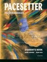 Pacesetter Pre-Intermediate Student's Book (Uszkodzona okładka)Gimnazjum Strange Derek, Hall Diane