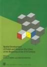 Spatial development of Polish and Ukrainian Big Cities at the Beginning of the Habrel Mykola, Marszał Tadeusz