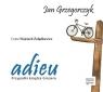 Adieu Przypadki księdza Grosera  (Audiobook) Grzegorczyk Jan