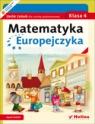 Matematyka Europejczyka. Zbiór zadań dla szkoły podstawowej. Klasa 4