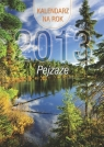 Kalendarz 2013 Pejzaże