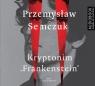 Kryptonim Frankenstein  (Audiobook) Semczuk Przemysław