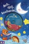 Ach śpij kochanie + CD Sobkowiak Monika