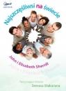 Najszczęśliwsi na świecie Audiobook John i Elisabeth Sherrill