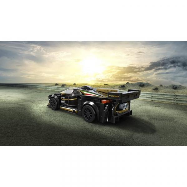 Lego Speed Champions: Lamborghini Urus ST-X i Lamborghini Huracán Super Trofeo EVO (76899)