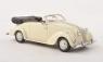 Adler 2.5L Convertible 1937