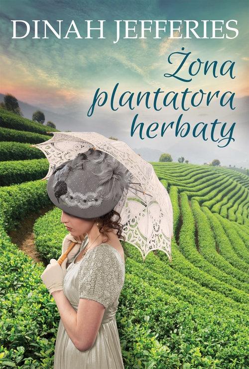 Żona plantatora herbaty Jefferies Dinah