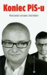 Koniec PIS-u Morozowski romawia z Kamińskim Morozowski Andrzej, Kamiński Michał