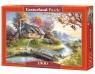 Puzzle 1500: Cottage (150359)