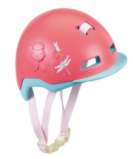 Kask rowerowy Baby Annabell (703359-116720)