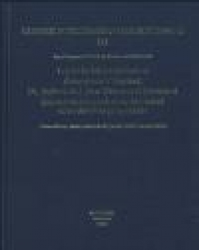 Legenda Trium Sociorum Anonymus Perusinus vol.III J Godet