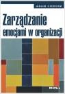 Zarządzanie emocjami w organizacji