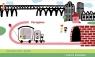 PociągiemHistoria bez słów Bourgeau Vincent