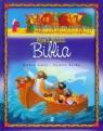 Moja mała Biblia James Bethan