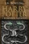 Harry Potter i komnata tajemnic