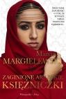 Zaginione arabskie księżniczki Margielewski Marcin