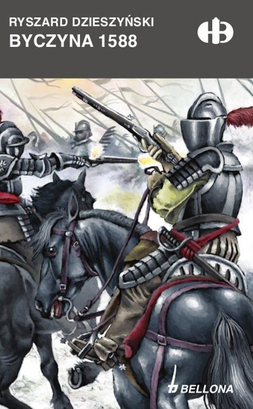 Byczyna 1588 Dzieszyński Ryszard