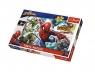 Puzzle 200: Spider-man - Urodzony bohater (13235) Wiek: 6+