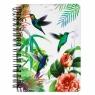 Notes na spirali - ptaki