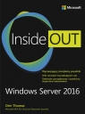 Windows Server 2016 Inside Out Orin Thomas