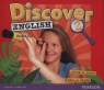 Discover English 2 Class CD