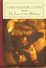 The Last of the Mohicans James Fenimore Cooper